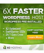 find best hosting for a wordpress blog